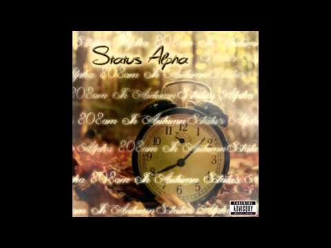 Status Alpha - Sade (Produced By: Status Alpha)