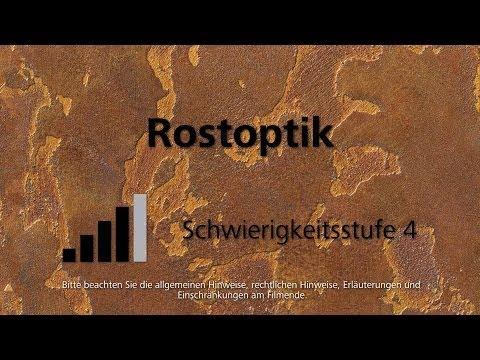 Wandfarbe Rostoptik ~ Die neuesten Innenarchitekturideen