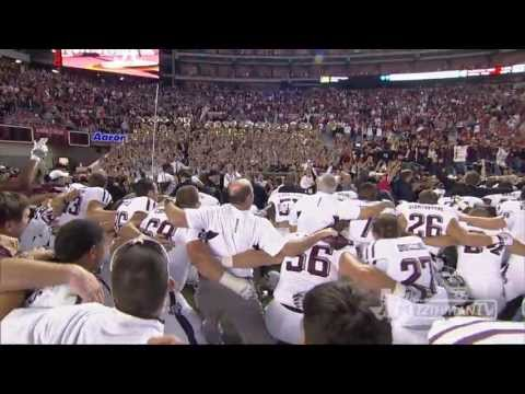 Texas A&M vs Alabama 2013