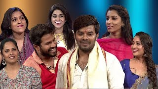 All in One Super Entertainer Promo | 16th April 2019 | Dhee Jodi, Jabardasth,Extra Jabardasth - MALLEMALATV