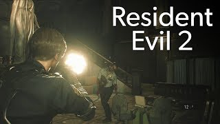 Resident Evil 2 PC review impressions - PCWORLDVIDEOS