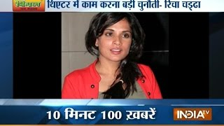 India TV News 100 8:30 AM  | August 1, 2014 - INDIATV