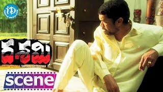 Dasami Movie Climax Scene || Sivaji || Ajay || Posani Krishna Murali || Enuganti Chinna - IDREAMMOVIES