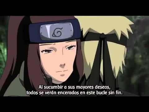 Naruto Shippuden 6 Road To Ninja (Sub Español)