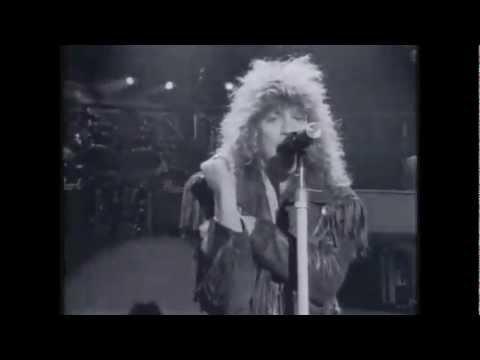 Living On a Prayer (Goat Edition) - Bon Jovi
