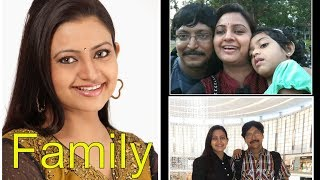 Actress Indraja Family Photos With Husband Mohamed Absar, Daughter & Friends - RAJSHRITELUGU