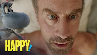 HAPPY! | Season 2 Official Trailer | SYFY - SYFY