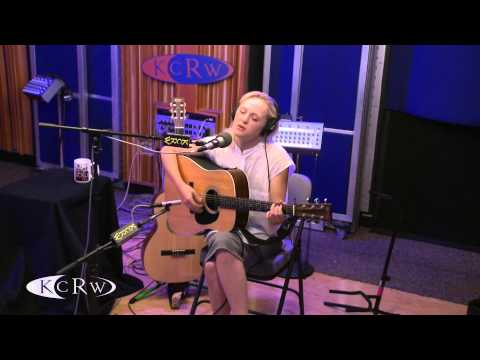 Laura Marling performing