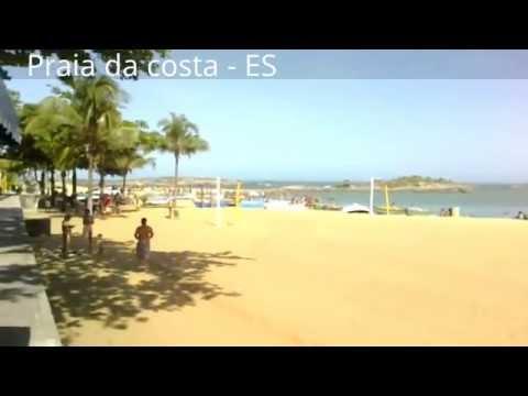 Praia da Costa p09- Lindas praias capixabas