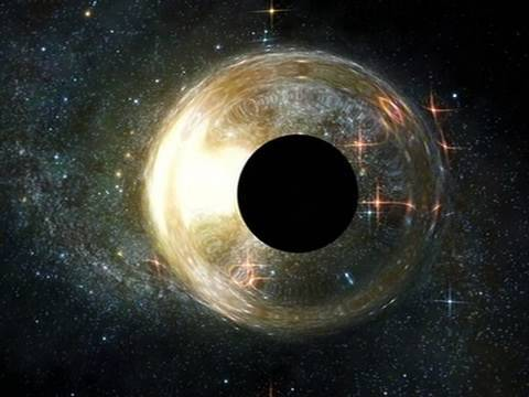 The Density of a Black Hole How The Universe Works