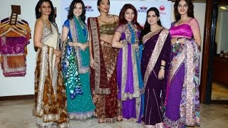 Diandra Soares At Launch Of Designer Shaina's Collection - THECINECURRY
