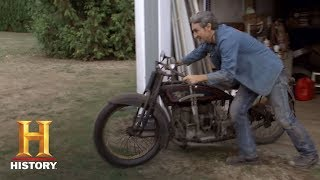 American Pickers: The Priciest Pick (Season 17, Episode 1) | History - HISTORYCHANNEL