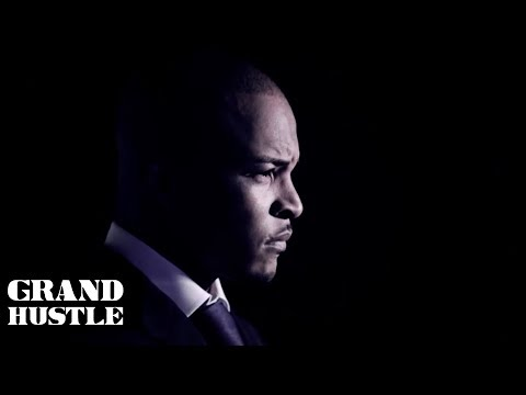T.I. - Sorry ft. André 3000 [AUDIO]