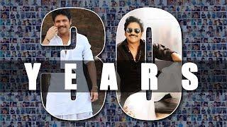 Celebrities about Akkineni  Nagarjuna 30 Years | Celebrationg 30 Years | Indiaglitz Telugu - IGTELUGU