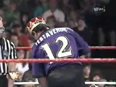 The Best Of Jerry The King Lawler