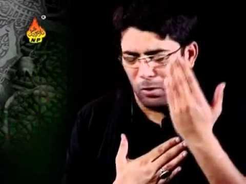Mir Hasan Mir New Nohay 2012 Arman Raya