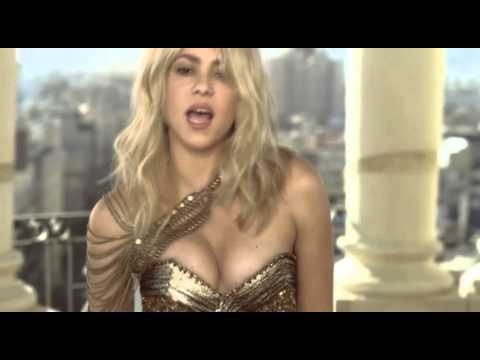 72  Get it Started - Shakira ft pitbull  Videoremix by Chiinoo Sanchez )
