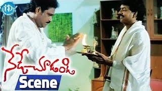 Nede Chudandi Movie Scenes - Sivaji Raja Introduction || Soni Charista || Priya || SuthiVelu - IDREAMMOVIES