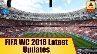Fifa World Cup 2018: Saturday Schedule: Australia vs. France, Argentina vs. Iceland, Peru - ABPNEWSTV