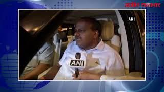 video : 23 मई को कुमारस्वामी लेंगे सीएम पद की शपथ