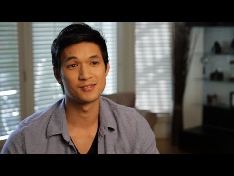REMIXED Featurette with Harry Shum, Jr.