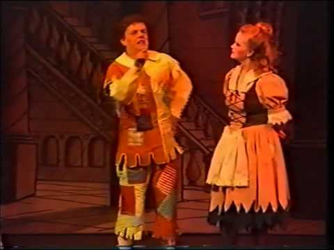 Snow White - Theatre Royal Hanley - Paul Squire.