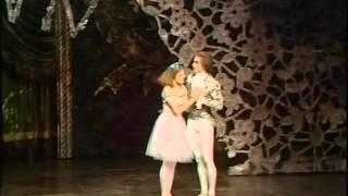 Рудольф Нуриев, Чайковский — балет Щелкунчик