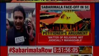 Sabarimala Temple Opens For Third Time After Top Court Ruling: Live Updates - NEWSXLIVE