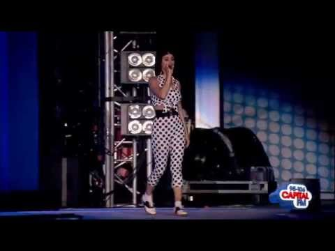 "Katy-Perry.us | Katy Perry Performs ""Wide Awake"" @ Capital FM Summertime Ball 06/09/2012"