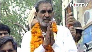 1984 सिख विरोधी दंगे मामले में सज्जन कुमार को उम्रकैद की सजा - NDTVINDIA