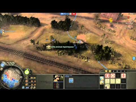 [1] Company of Heroes w/ GaLm, Chilled, Diction, and Junkyard