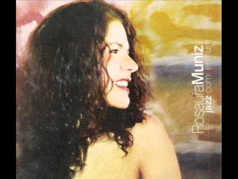 FLOR DE ROMÃ - Rosaura Muniz