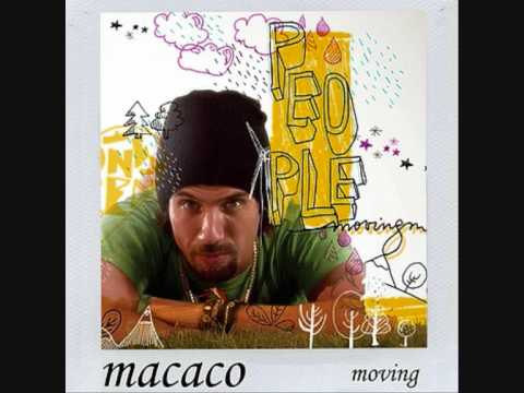 Macaco -Moving