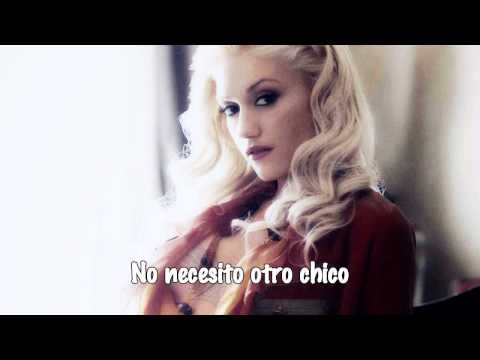 Gwen Stefani Rich Girl Traducida al Espaol 