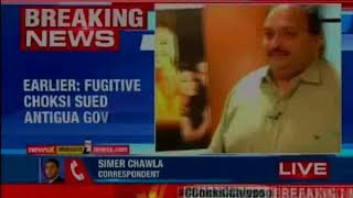 Mehul Choksi Extradition Case: Hearing in Antiguan High Court today - NEWSXLIVE