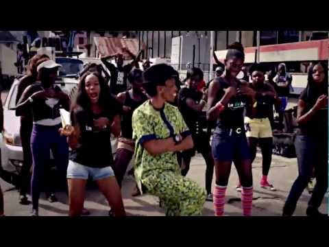 JJC AFRICAN SKANK ON NIGERIA MUSIC CHANNEL 2012