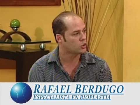 RAFAEL BERDUGO BIOPLASTIA COLOMBIA