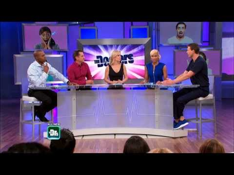 Controversial Spanking Law Proposal -- The Doctors
