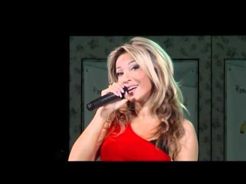 Наталка Карпа - Калина (ремікс) LIVE, TV-4