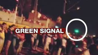 Amritsar Train Accident, video showing green signal - NEWSXLIVE