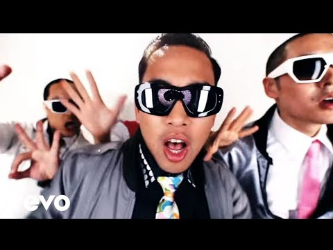 Far East Movement - Like A G6 ft. The Cataracs, DEV
