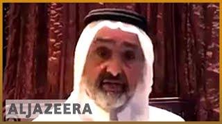 Qatari royal 'held against his will in the UAE' - ALJAZEERAENGLISH