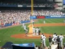 Alex Rodriguez's 500th Home Run