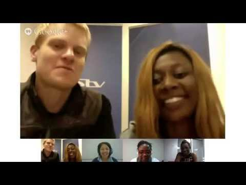 Big Brother Africa - The Chase Hangout with Selly