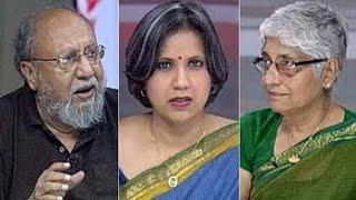PM Modi silent on BJP leaders' rants - NDTV