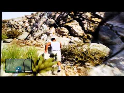 Easter egg secret of illuminate GTA 5 X Dewol