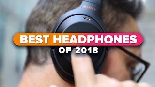 The best headphones of 2018 - CNETTV