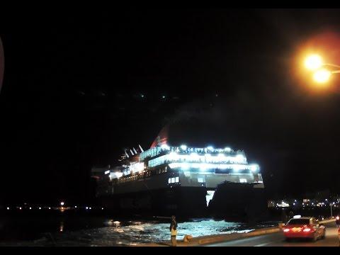 HELLENIC Seaways - ΝΗΣΟΣ ΧΙΟΣ / NISSOS CHIOS