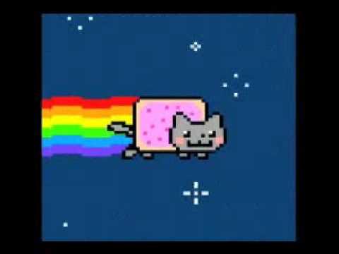 Nyan Cat 3 hours long