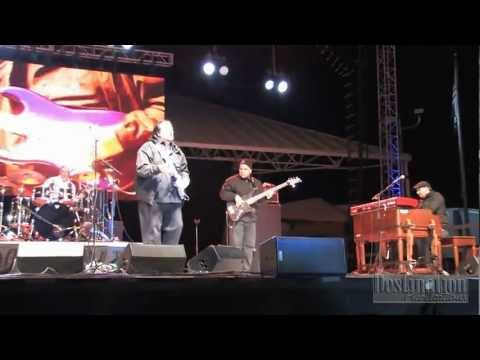 Sea Blues Festival - Coco Montoya